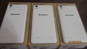 Фото: Lenovo K30-T (Black,Yellow) + чехол, пленка, K30W (White)