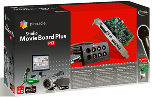 Pinnacle Systems Studio MovieBoard Plus 700-PCI