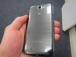 Samsung N7100 Galaxy Note II 16GB Titanium Gray