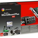 Продается Pinnacle Studio MovieBoard Plus 700-PCI V. 11